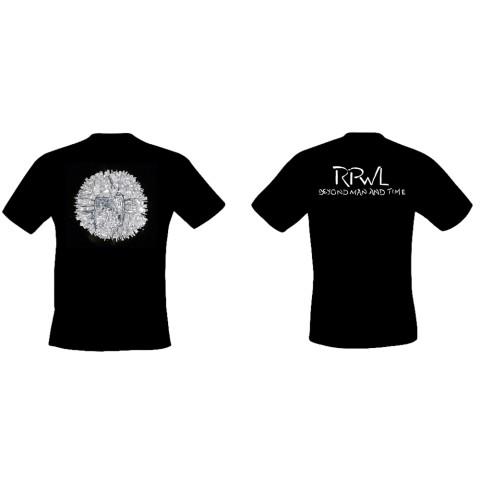 RPWL | Beyond Man And Time-Album | Shirt