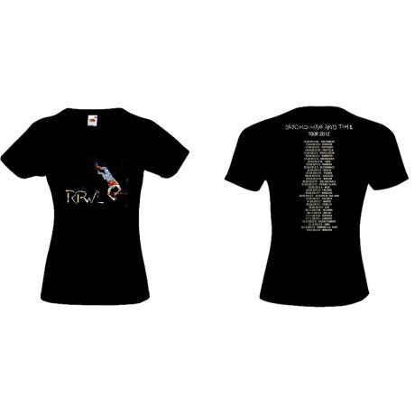 RPWL | Beyond Man And Time-Tour | Shirt