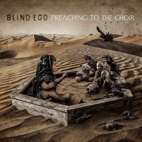 Blind Ego | Preaching To The Choir