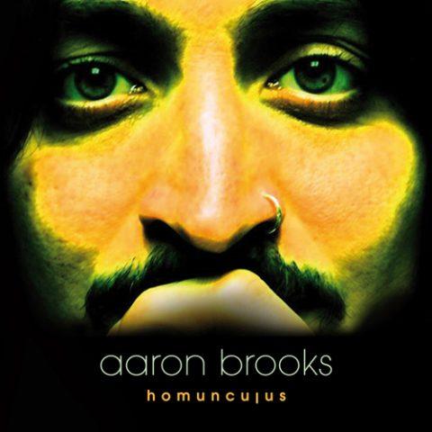 Aaron Brooks | Homunculus