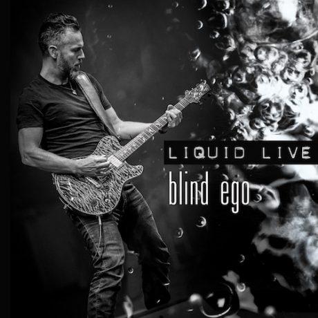 GAOM053 Blind Ego Liquid Live