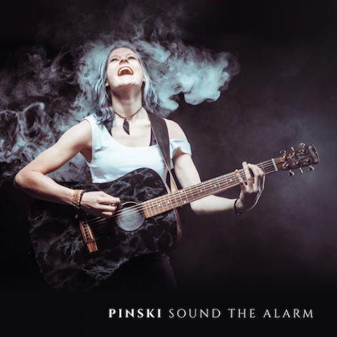 Pinski | Sound the Alarm