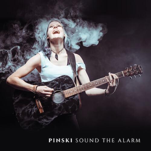 Pinski | Sound the Alarm