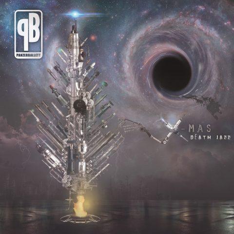 Panzerballett | X-Mas Death Jazz