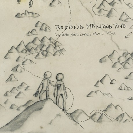 RPWL Beyond Man And Time Audiobook