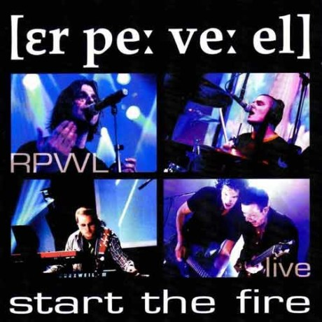 RPWL - Start The Fire