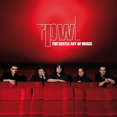 RPWL – The Gentle Art Of Music