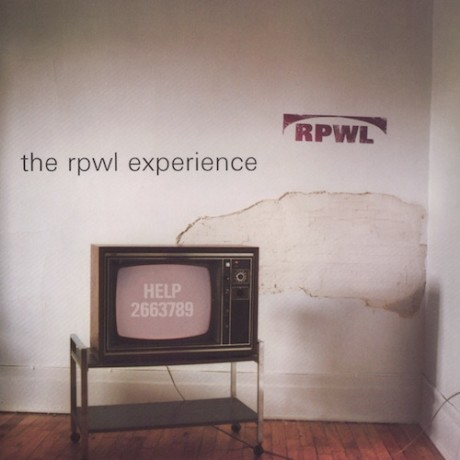 RPWL - The RPWL Experience