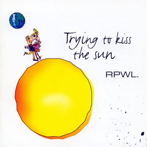 RPWL - Trying To Kiss The Sun