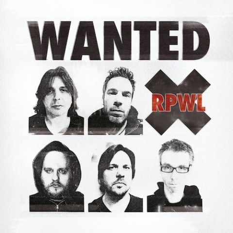 RPWL - Wanted