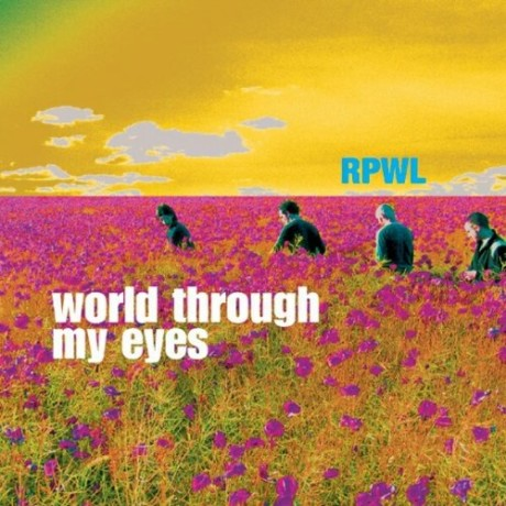 RPWL – World Through My Eyes