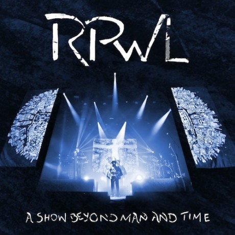 RPWL – A Show Beyond Man And Time