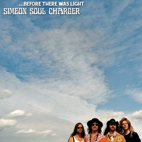 Simeon Soul Charger | Before There Was Light