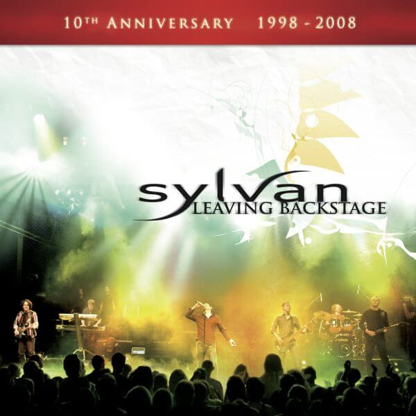 SYLVAN Leaving Backstage