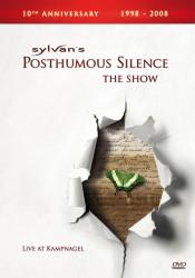 Sylvan - Posthumous Silence (Live DVD)