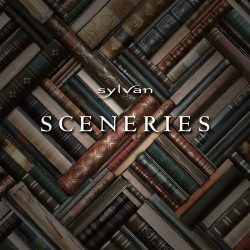 SYLVAN Sceneries Cover