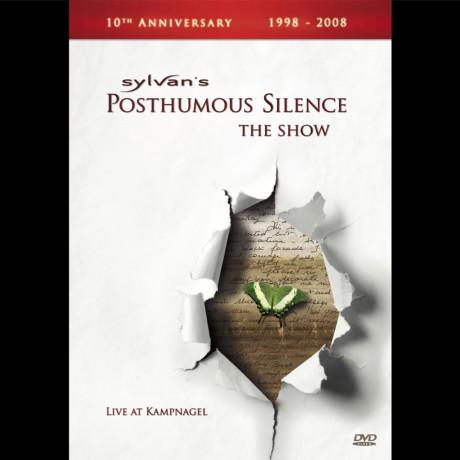 Sylvan Posthumous Silence DVD