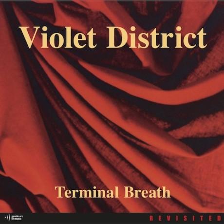 Violet District Terminal Breath Vinyl