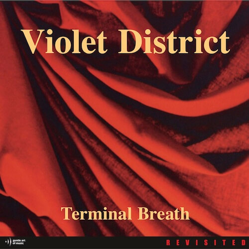 Violet District Terminal Breath Vinyl