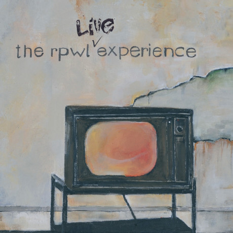RPWL  The RPWL Live Experience   Live CD