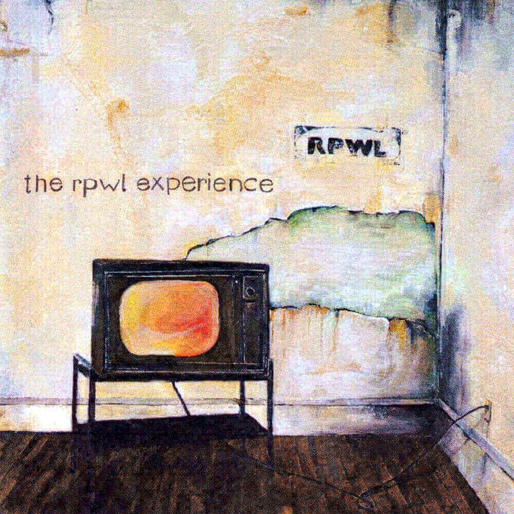 RPWL The RPWL Experience