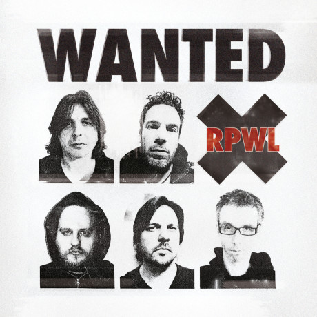 RPWL – Wanted (CD)